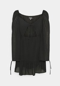 Missguided Petite - Day dress - black - 4