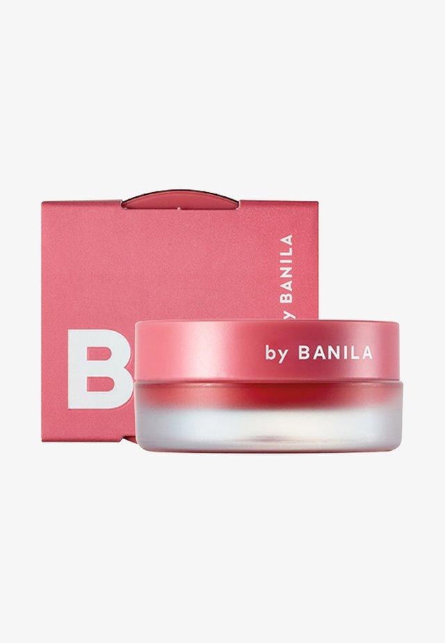 B. BY BANILA B.BALM - Lip balm - 3 bloody balm