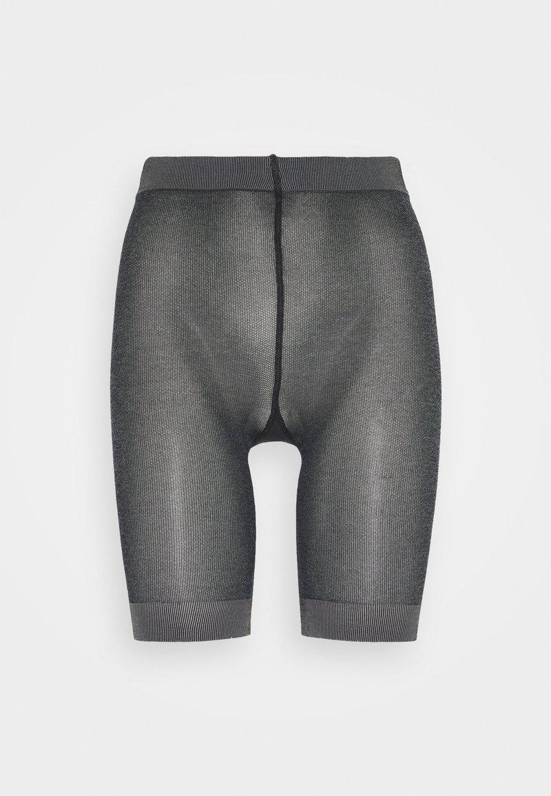 FALKE - BREEZE - Leggings - Stockings - black