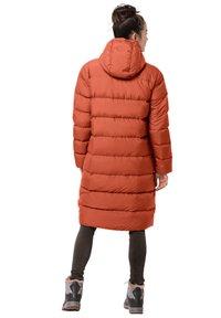 Jack Wolfskin - CRYSTAL PALACE - Winter coat - saffron orange - 1