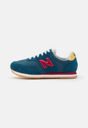 C100 UNISEX - Trainers - blue