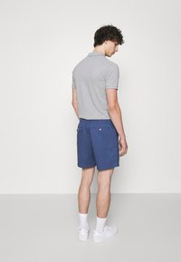 Polo Ralph Lauren - 6-INCH POLO PREPSTER TWILL SHORT - Shorts - rustic navy - 2