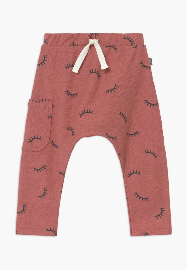 BABY - Trousers - ash rose