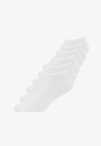 SNEAKER SOCKEN - Socks - weiß