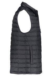 GANT - Waistcoat - schwarz - 2