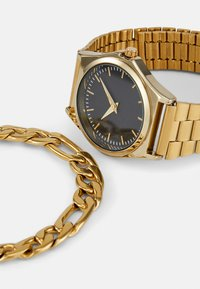 Pier One - SET - Watch - gold-coloured - 4