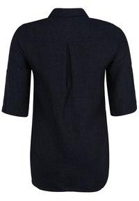 DORIS STREICH - Button-down blouse - marine - 1