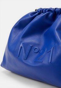 N°21 - COULISSE EVA - Across body bag - blue - 6