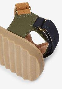 Next - Sandals - khaki - 3