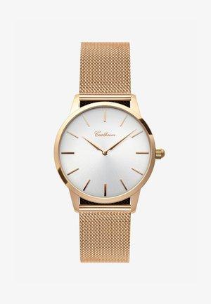 FREDERIK V 40MM - Watch - rose gold-silver