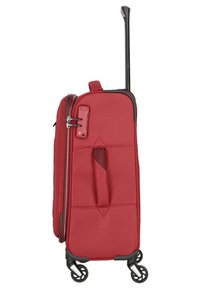 Travelite - KITE  - Wheeled suitcase - red - 3