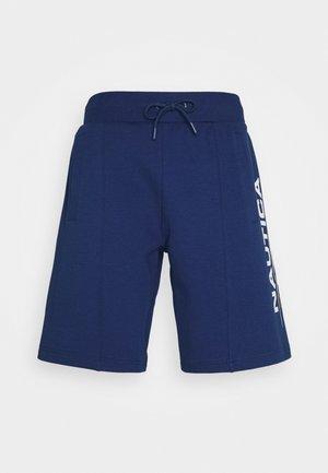 LANONG - Shorts - navy