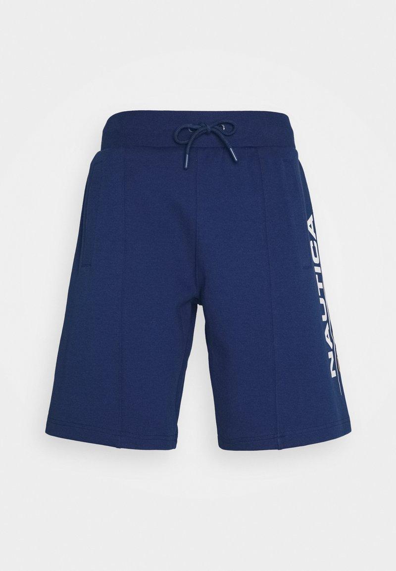 NAUTICA COMPETITION - LANONG - Shorts - navy