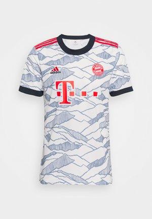 FC BAYERN MÜNCHEN - Klubbkläder - white