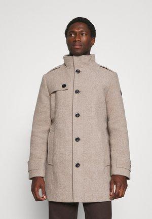 COAT 2 IN 1 - Short coat - sand beige