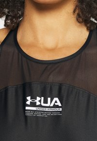 Under Armour - ISO CHILL TANK - Top - black - 4