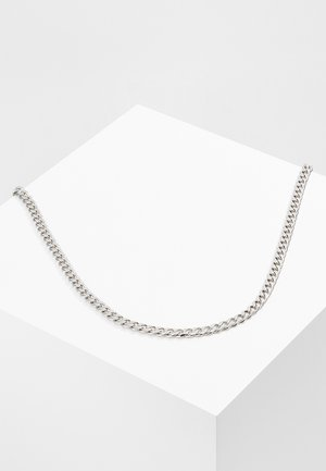 SIN - Necklace - steel