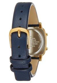 Casio - Digitální hodinky - blue - 1