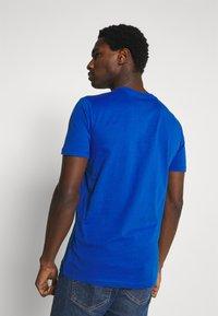 Marc O'Polo - SHORT SLEEVE - T-shirt basic - turkish sea - 2