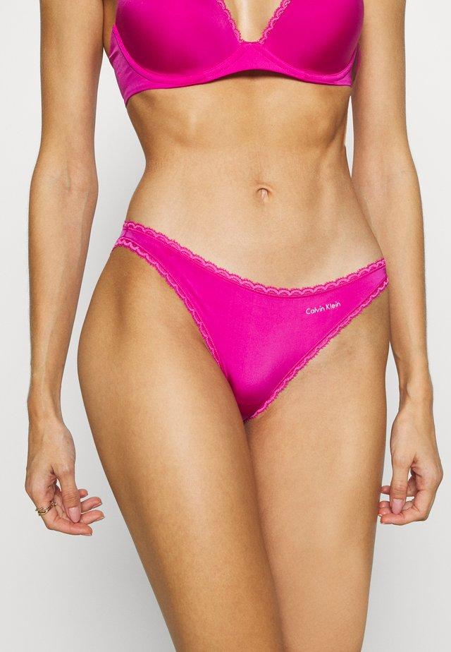 SEDUCTIVE COMFORT - Braguitas - pink