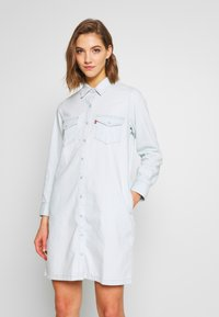 Levi's® - SELMA DRESS - Robe chemise - faint hearted - 0