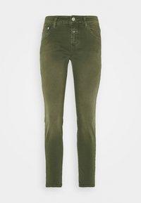 CLOSED - BAKER - Slim fit jeans - lentil - 3