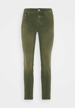 BAKER - Slim fit jeans - lentil