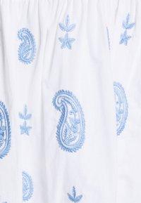 By Malina - MIMI DRESS - Vapaa-ajan mekko - sky blue - 2