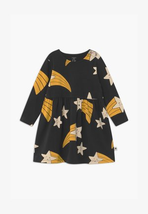 SHOOTING STARS - Jerseyjurk - off black