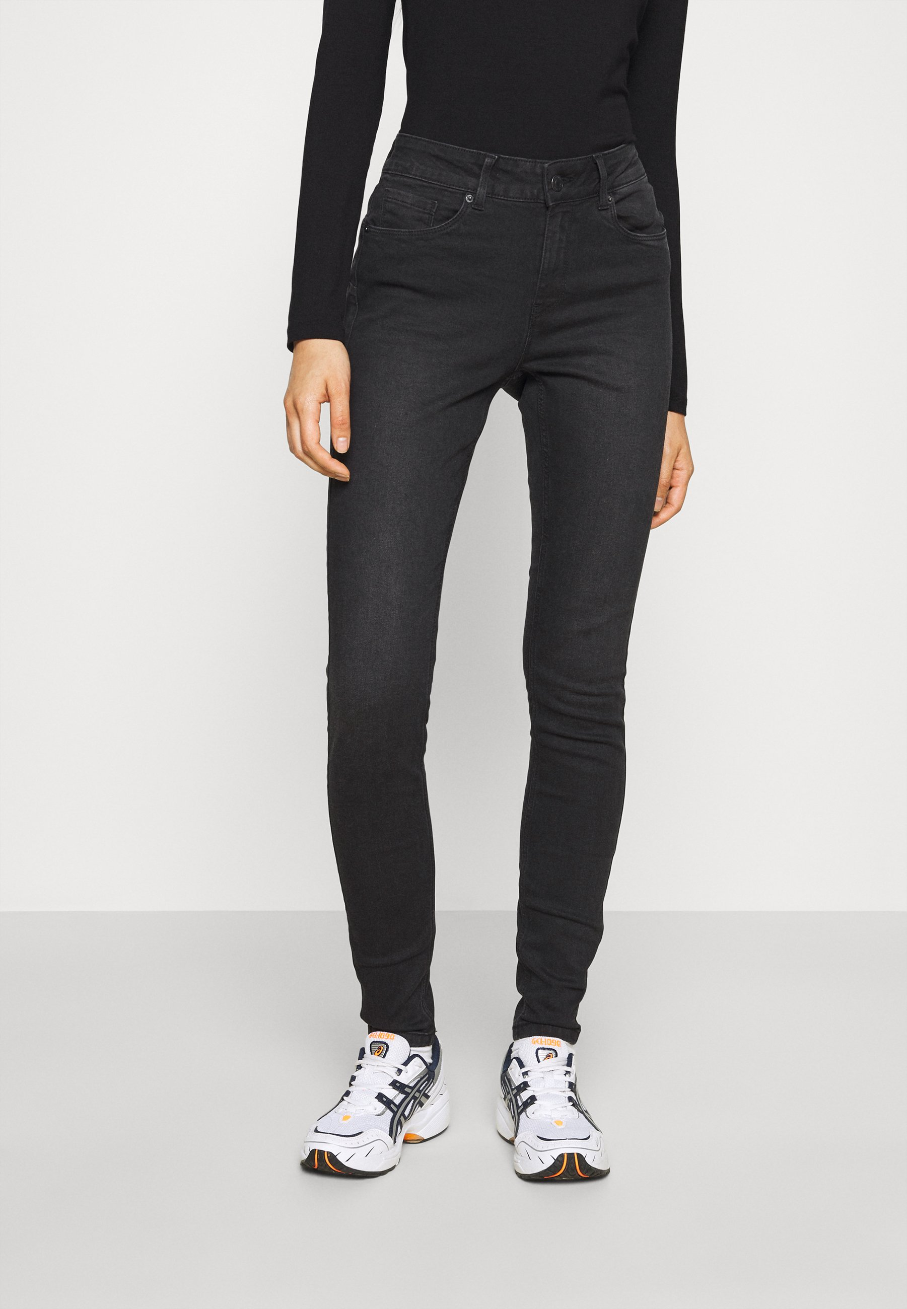Donna VMSEVEN PUSH UP  - Jeans Skinny Fit