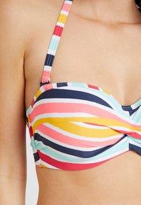 Esprit - TREASUREBEACH PADDED BANDEAU - Bikini top - sunflower yellow - 6