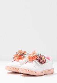 Primigi - Sneakers basse - perl bianco - 3