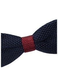 Eterna - Bow tie - marine - 1