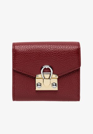 MINA  - Wallet - burgundy