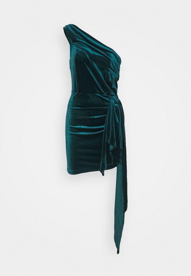 TFNC - SHANY DRESS - Vestido de cóctel - teal