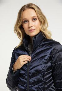 DreiMaster - Winter coat - marine - 3