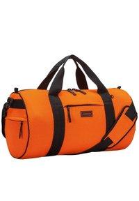 CONSIGNED - Sac de voyage - orange - 3
