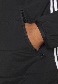 adidas Originals - HOODY - Light jacket - black - 6