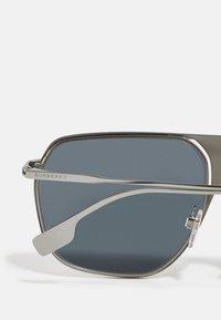 Burberry - UNISEX - Sluneční brýle - gunmetal - 2