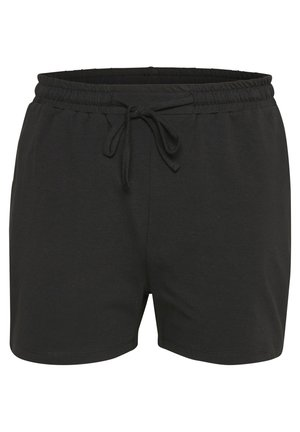 LINDA - Shorts - black