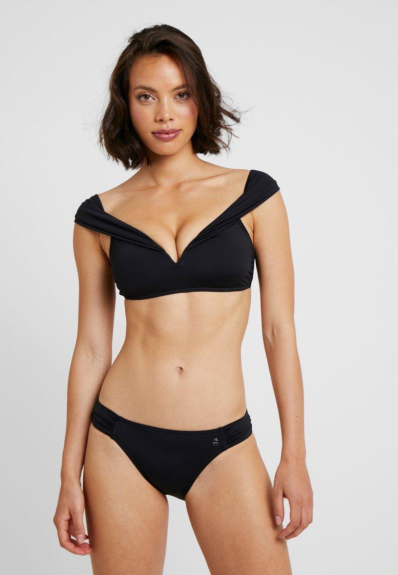 LASCANA - SET - Bikini - black