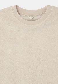 ARKET - Print T-shirt - off white - 2