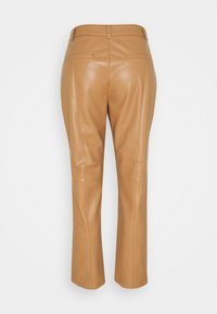comma - Pantalon classique - camel - 1