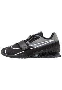 Nike Performance - Treningssko - black/white - 0