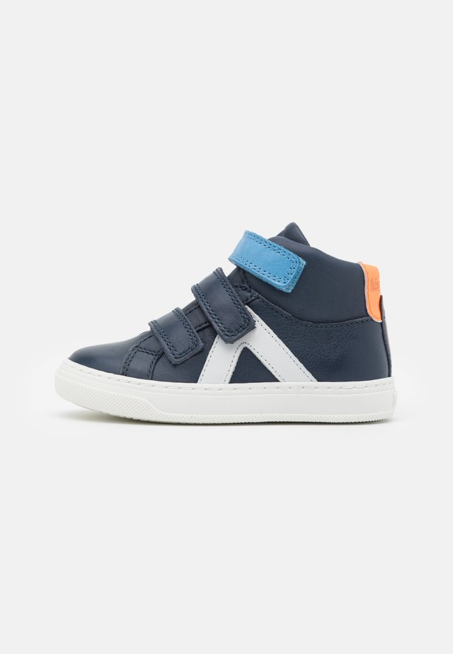 PHILLIS - High-top trainers - navy