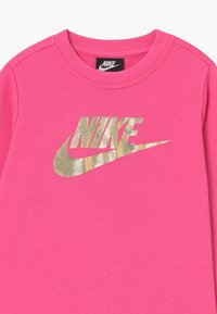 Nike Sportswear - SHINE CREW - Sweater - pinksicle - 2
