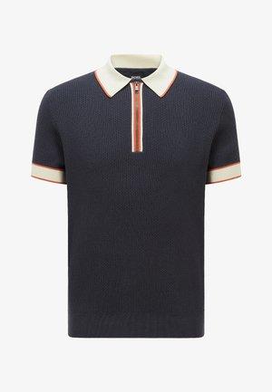 HOLOMBO - Polo shirt - dark blue