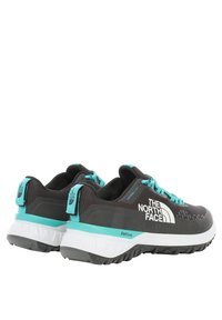 The North Face - W ULTRA TRACTION FUTURELIGHT - Hikingsko - black - 4
