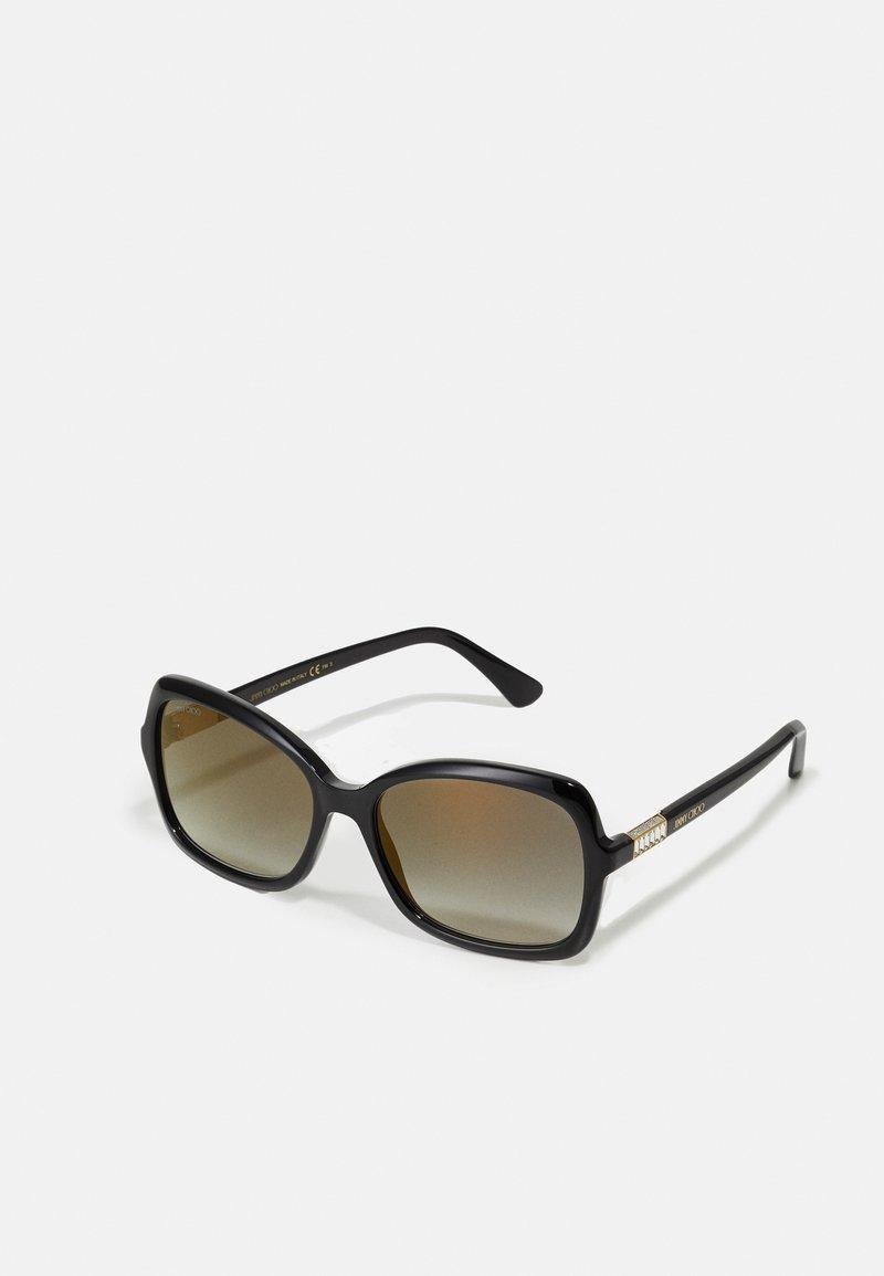 Jimmy Choo - Sonnenbrille - black