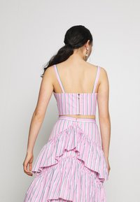 Mossman - THE LALITO - Top - pink - 2